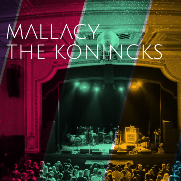 (Sigh) My Man Mallacy & The Konincks